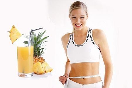 Một số đồ ăn giảm cân đơn giản