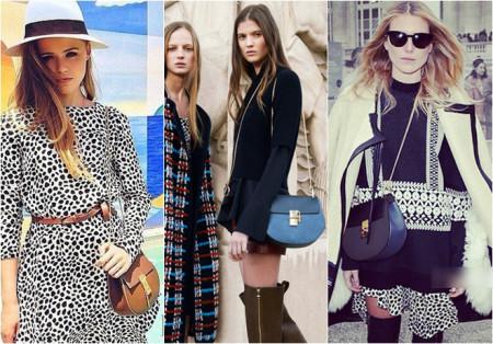 xu hướng thời trang street style 2015