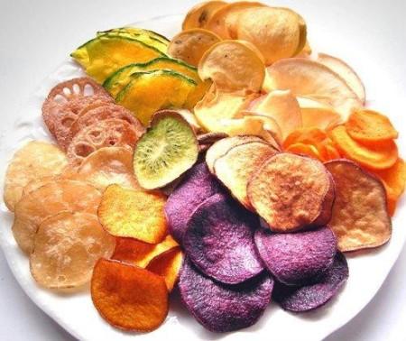 Tổng hợp những món ăn giảm cân bạn nên biết