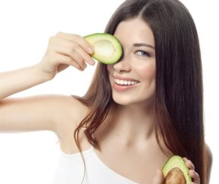 5 thực phẩm giúp đẹp da mượt tóc