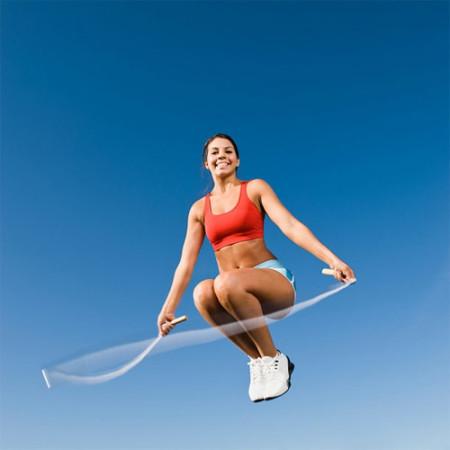 bật mí 7 bài tập giúp bạn giảm cân nhanh, đơn giản