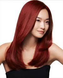 bí quyết chọn màu nhuộm tóc hợp màu da