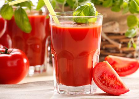 Cà chua loại quả thần giúp làm trắng da