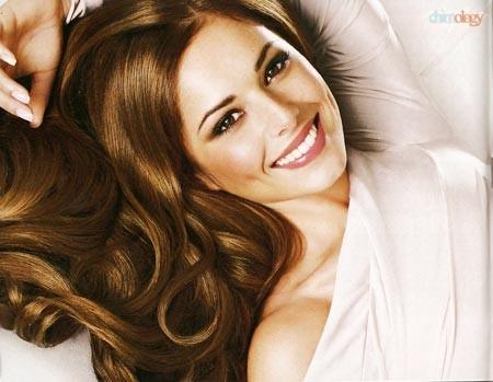 Cách dưỡng tóc hiệu quả với mặt nạ tự nhiên