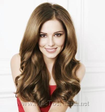 Làm khô tóc cực chuẩn cho từng kiểu tóc