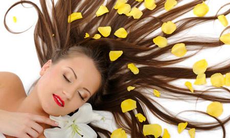 Tuyệt chiêu chăm sóc tóc đúng cách vào mùa thu