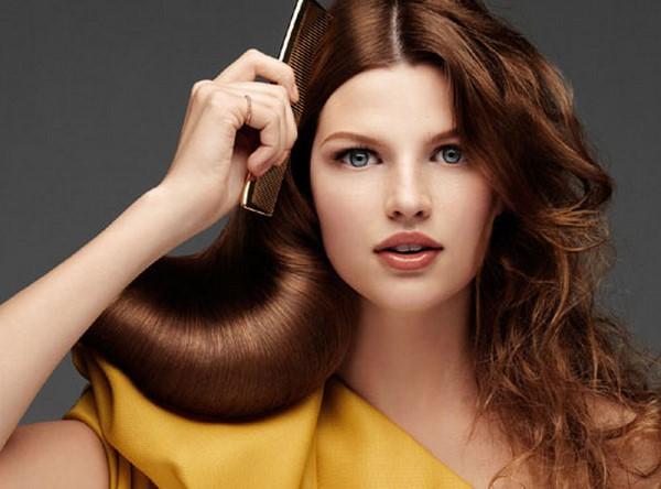 Bí quyết dưỡng tóc ép, uốn, nhuộm tại nhà