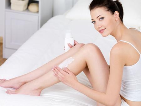 cách chăm sóc da vào mùa hanh khô