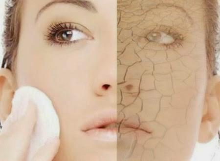 cách chăm sóc da vào mùa khô hanh
