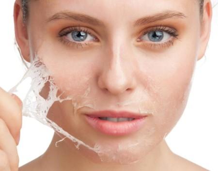 cách hay trị da nhờn hiệu quả cho bạn gái
