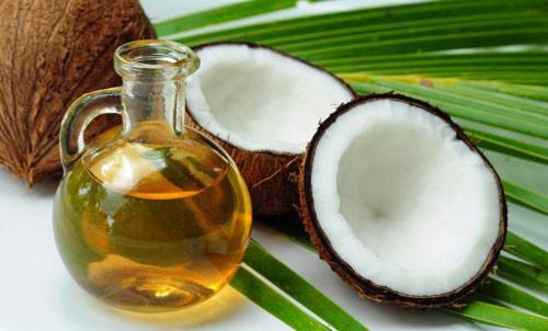 Bí quyết làm đẹp toàn thân hiệu quả với dầu dừa