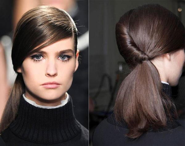 mách bạn 4 kiểu tóc đẹp thu đông 2015