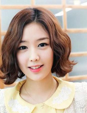 Những kiểu tóc ngắn đẹp siêu xinh cho cô nàng cá tính