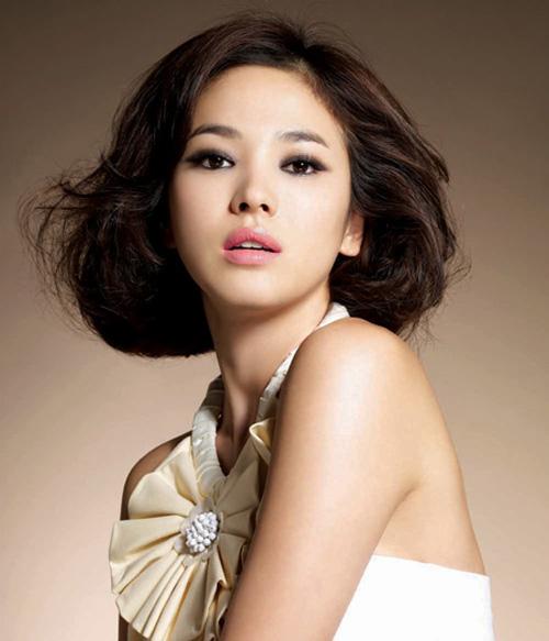3 kiểu trang điểm mắt tự nhiên như gái Hàn Quốc