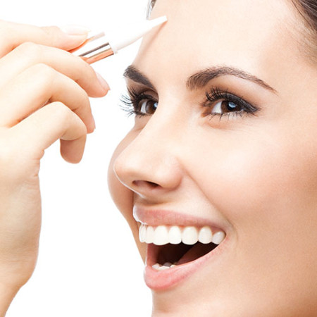 5 bước trang điểm cho khuôn mặt tươi tắn cả ngày