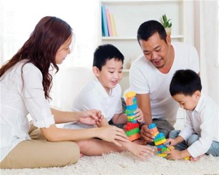 5 cách dạy con thông minh bố mẹ nào cũng cần biết