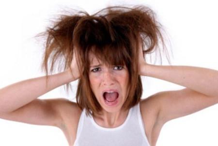 5 phương pháp phục hồi tóc xơ rối nhanh chóng