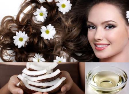 Tuyệt chiêu trị rụng tóc hiệu quả