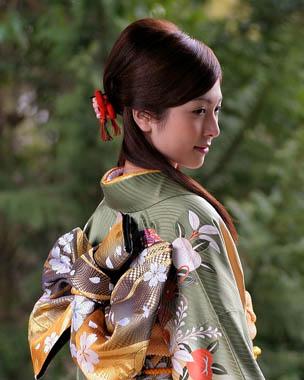 Bí kíp dương da của phụ nữ Nhật Bản