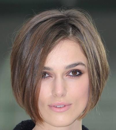 Gợi ý 6 kiểu tóc đẹp hợp với mặt vuông