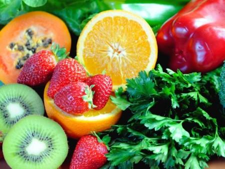 Top những thực phẩm tốt cho mẹ bầu 3 tháng đầu