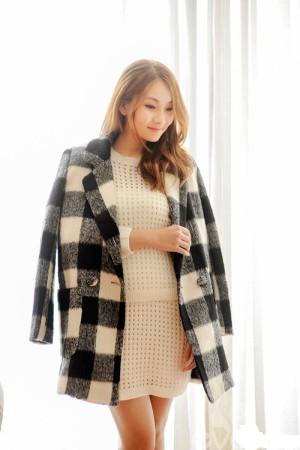 Thời trang cho bà bầu mùa thu đông 2015