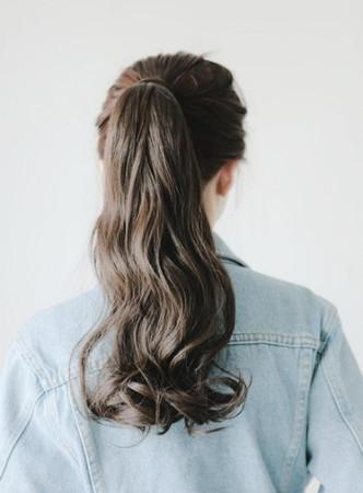4 Kiểu tóc đẹp đơn giản bạn gái nhất định phải thử