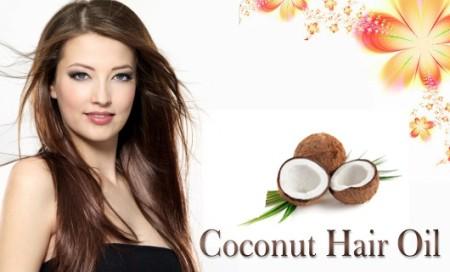 Bí quyết dưỡng tóc với dầu dừa đơn giản hiệu quả