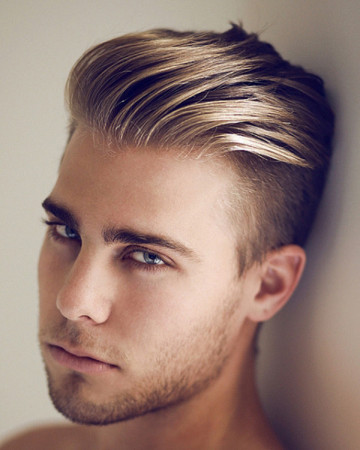 5 kiểu tóc đẹp nhất cho phái mạnh xuân hè 2016