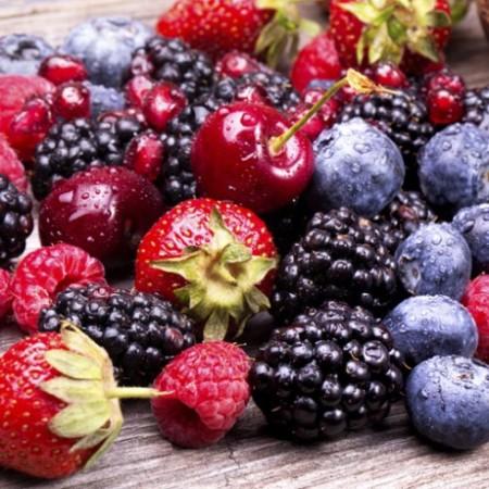 Tiết lộ những loại thực phẩm giảm cân hiệu quả