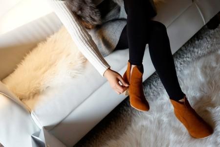 Xu hướng giày thời trang làm mưa làm gió 2016