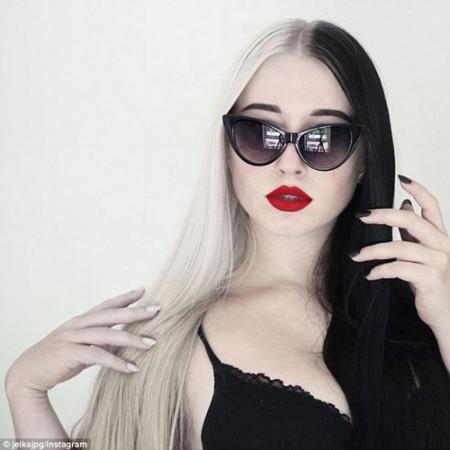 Cắt, nhuộm tóc 3D: cá tính, năng động cho phái đẹp