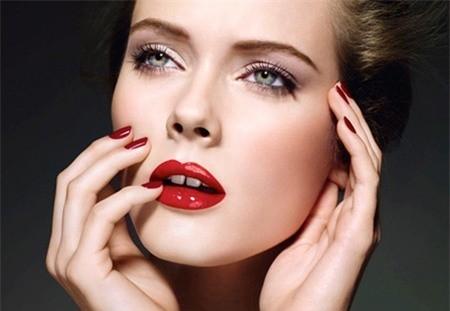 Màu son môi được ưa chuộng nhất HOT chị em săn lùng