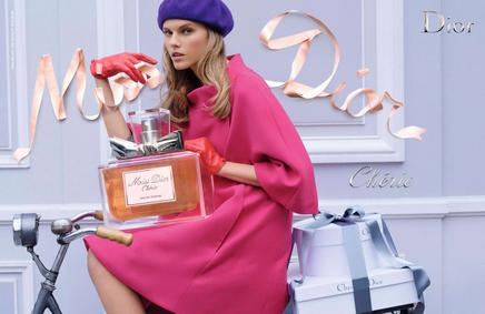 8 loại nước hoa nữ Miss Dior mùi hương quyến rũ nhất