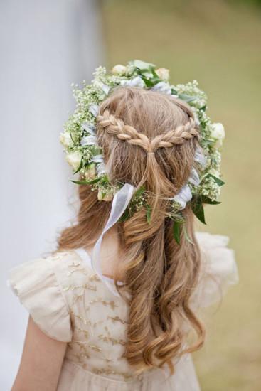 Tóc xoăn đẹp cho ngày cưới thêm ý nghĩa