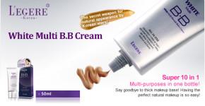 Top 6 loại kem BB cream phổ biến nhất dành cho phái đẹp
