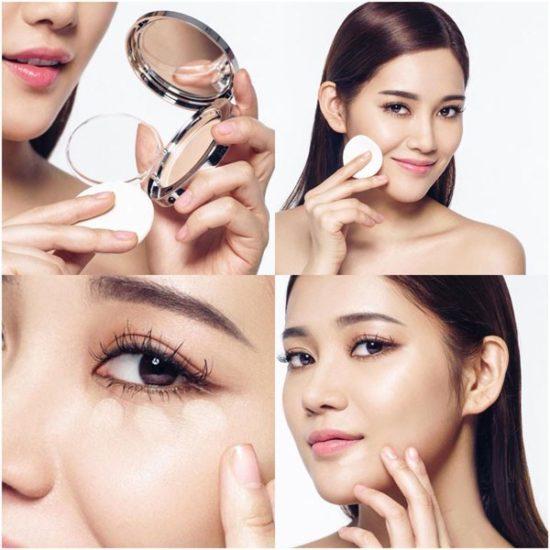 So sánh mỹ phẩm Hàn Quốc nào tốt nhất 2016