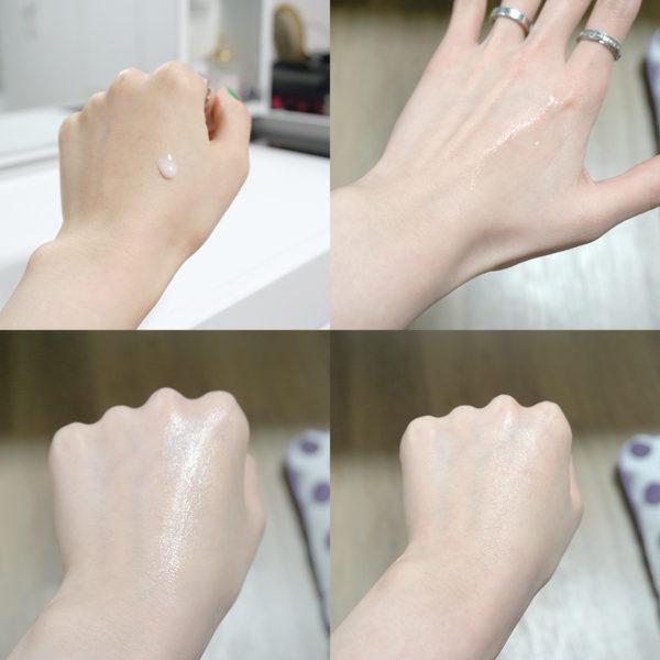 Kem dưỡng phục hồi da và nâng cơ mặt Essential Source Collagen Firming Cream