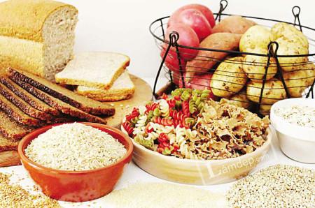 những nhóm thực phẩm tăng cân nhanh cho người gầy