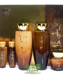 Cách sử dụng mỹ phẩm Whoo: bộ dưỡng da cao cấp Hàn Quốc?