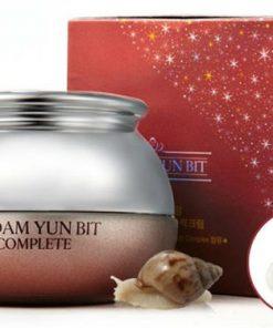 Kem dưỡng da tinh chất ốc sên Ye Dam Yun Bit