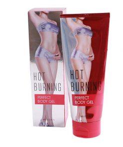 Sự thật công hiệu kỳ diệu Kem tan mỡ Missha Hot Burning