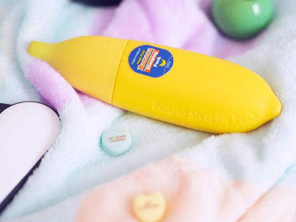 Kem dưỡng da tay Tonymoly Banana Hand Milk