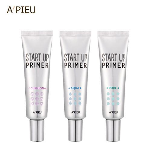 Kem lót dưỡng ẩm A'pieu Start Up Aqua Primer