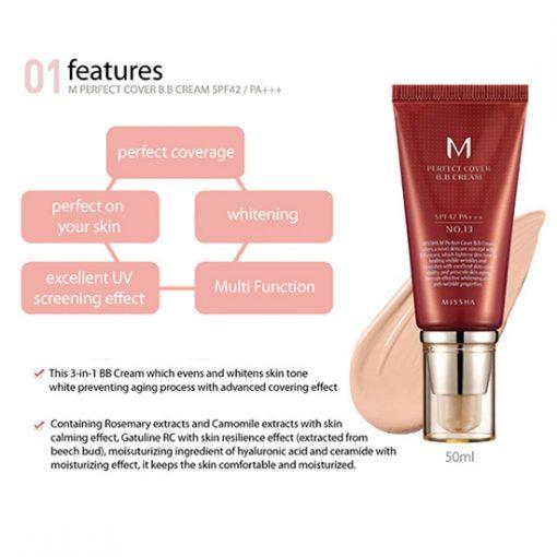 MISSHA-M-Perfect-Cover-BB-Cream-50ml-9