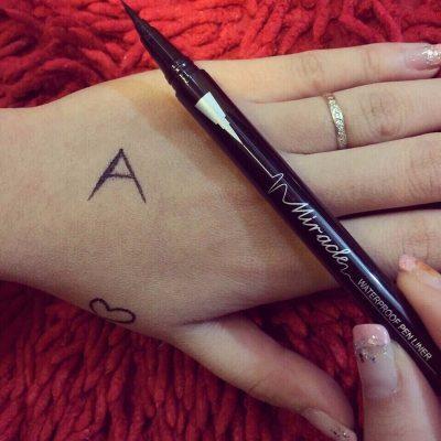 Kẻ mắt dạ Cellio Miracle Waterproof Pen Liner