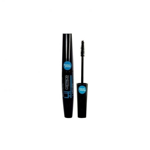mascara-catrice-lashes-to-kill-waterproof-volume-3