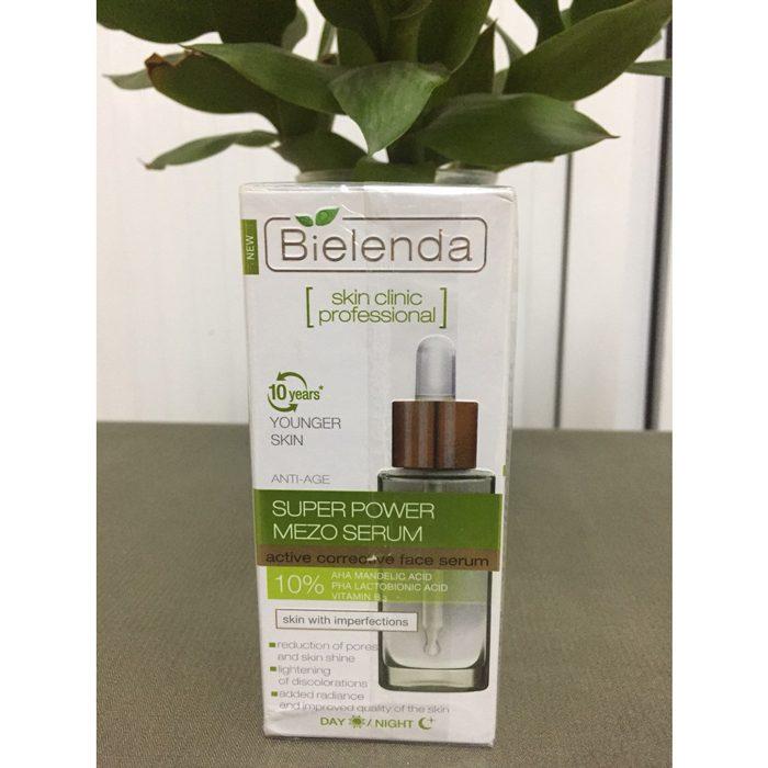 Serum Bielenda của Balan
