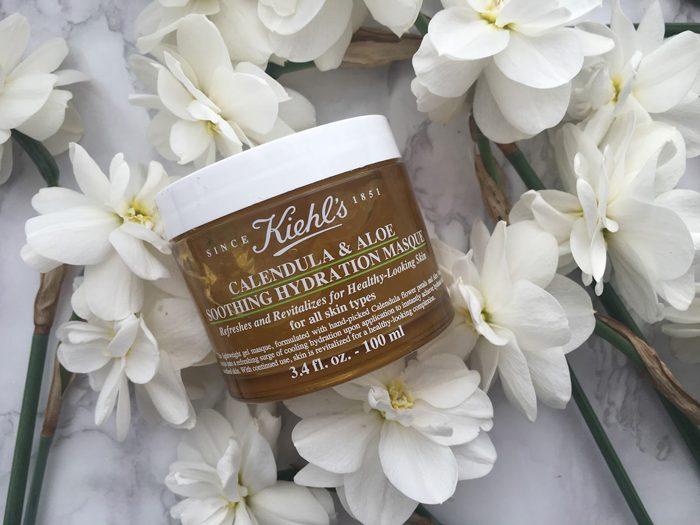 Mặt nạ KIEHL'S Calendula & Aloe Soothing Hydration Masque