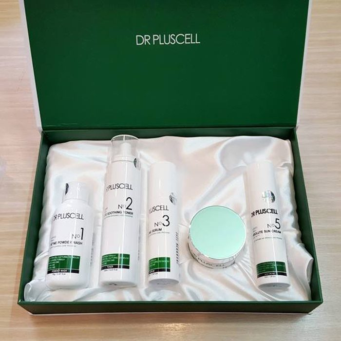 Serum y-pga Dr Plus Cell